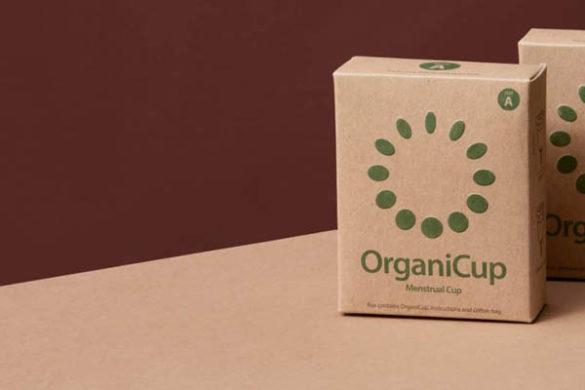 Kruidvat gaat de OrganiCup verkopen