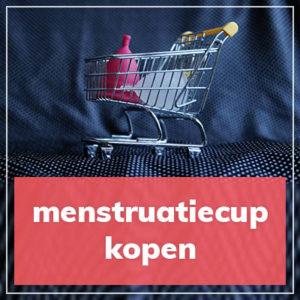 menstruatiecup kopen