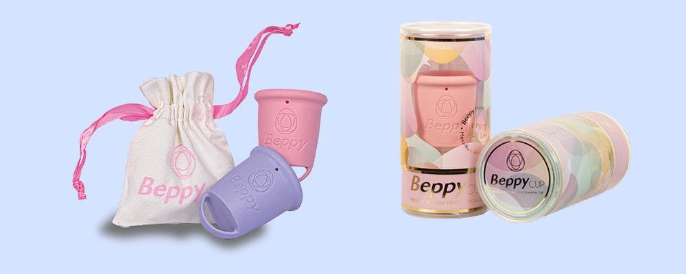 Beppy CUP