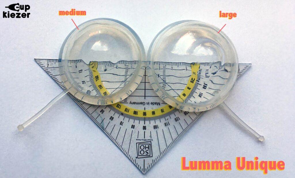 Lumma Unique discs medium en large